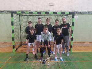 Medobčinski prvaki v nogometu